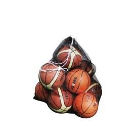 Sac à ballons matelot en maille ajourée - Sporti 078101