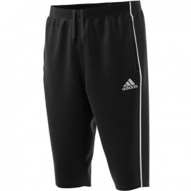 Pantalon 3/4 Core 18 Adidas