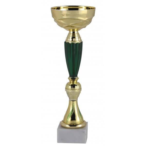 Coupe 524-21 France Récompenses