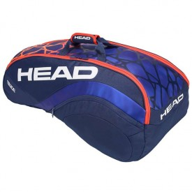 Sac de tennis Radical 9R Supercombi - Head 283358-BLOR