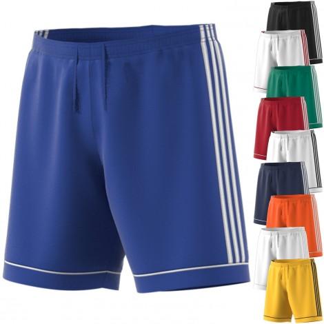 Short Squadra 17 Adidas