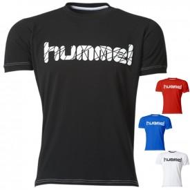 Tee-shirt Classic B - Hummel 430CB17