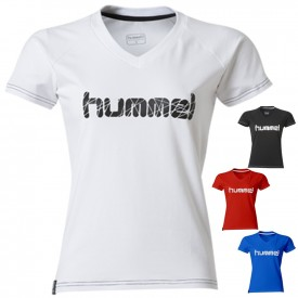 Tee-shirt Classic B Femme - Hummel 430CBF17