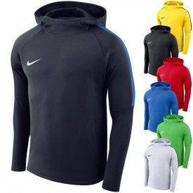 Sweat à capuche Hoody Academy 18 Nike