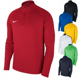 Sweat Drill Top Academy 18 - Nike 893624