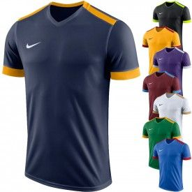 Maillot Park Derby II MC Nike
