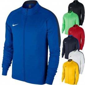 Veste Knit Track  Academy 18 - Nike 893701