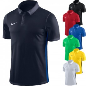 Polo Academy 18 MC - Nike 899984
