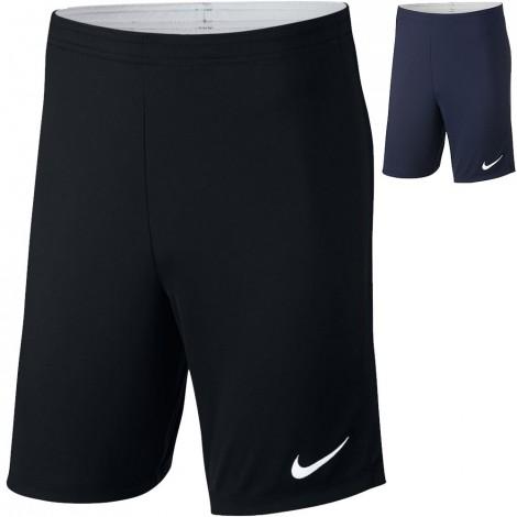 Short Knit Academy 18 Nike