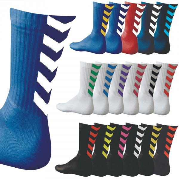 Chaussettes Authentic Indoor Hummel