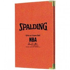 Porte documents NBA Pad Holder Spalding