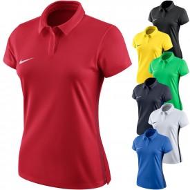 Polo Academy 18 Femme MC - Nike 899986