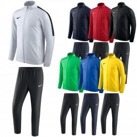 5efdfa6aac1ab Survêtement Woven Track Suit Academy 18