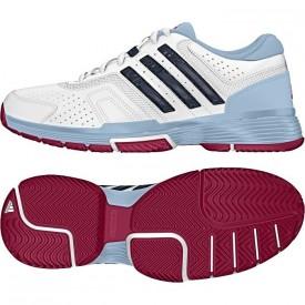 Chaussures Barricade Court 2 Women - Adidas AQ2389