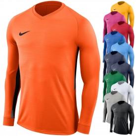 Maillot Tiempo Premier ML Nike