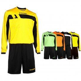 Ensemble maillot Referee ML Patrick