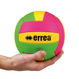 Ballon Mini Ball Volley - Errea EA0U0Z26540