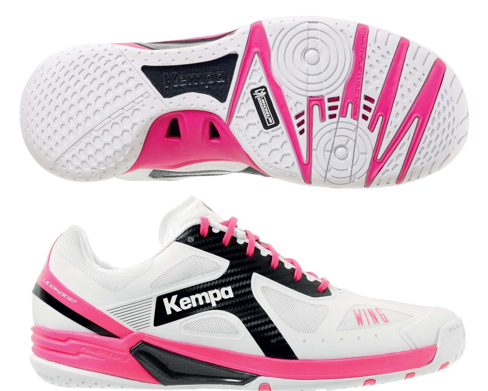 De Handball Womenintegral Wing Quszmvpg Sport Kempa Chaussure Lite b6vgyYIf7