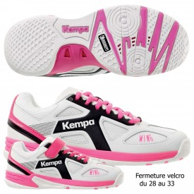 Chaussures Wing Junior - Kempa 200849505