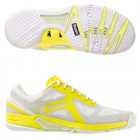 Chaussures Wing Lite Caution Femme - Kempa 200849602