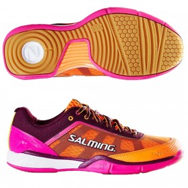 Chaussures Salming Viper 4 Femme - Salming 1237075-3508