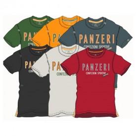 Tee-shirt Gara C - Panzeri GARAC