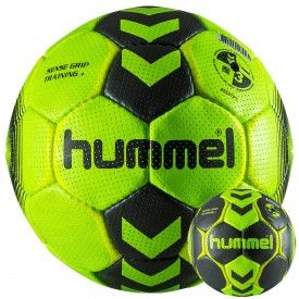 Ballon Sense Grip Training + Hummel