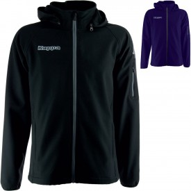 Veste Training Valas Softshell - Kappa 302DS00.