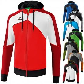 Veste d'entraînement avec capuche Premium One 2.0 - Erima 1071801