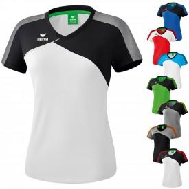 T-Shirt Premium One 2.0 Femme Erima