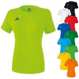 Tee-shirt Fonctionnel Teamsport Femme - Erima 208612