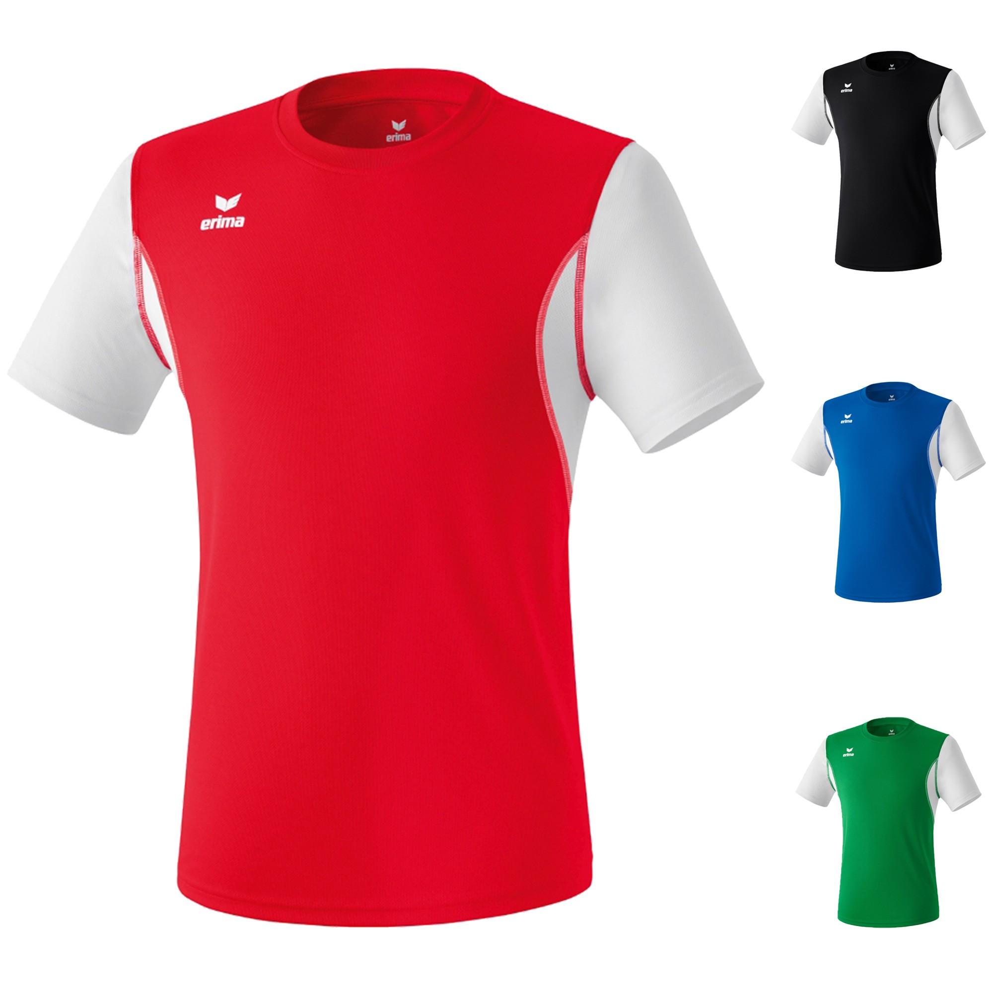 0af10734579ca Tee-shirt Erima - Integral Sport