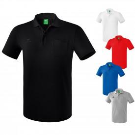 Polo avec poche Casual Basics - Erima 2111801