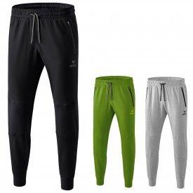 Pantalon coton Essential Erima