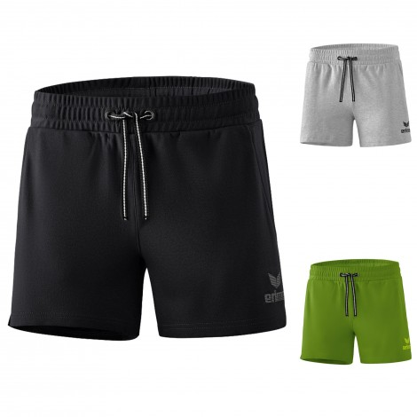 Short coton Essential Femme - Integral Sport