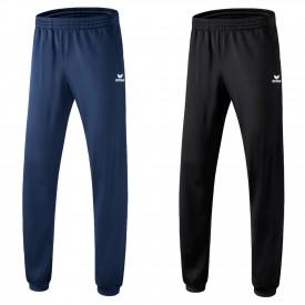 Pantalon en polyester avec bas-côte - Erima 110620