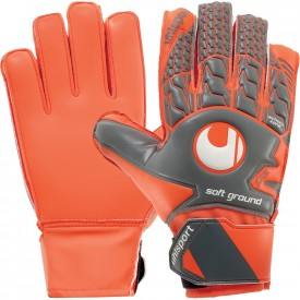 Gants Aerored Soft Advanced Uhlsport