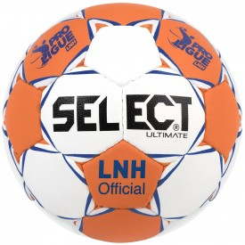 Ballon Ultimate Officiel LNH - Select 3512858862
