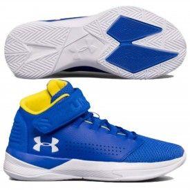Chaussures de Basket Grade School Get B Zee Jr