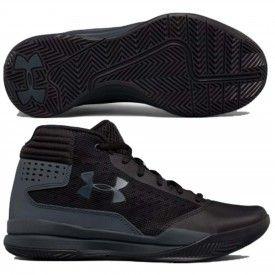 Chaussures de Basket Grade School Jet Jr