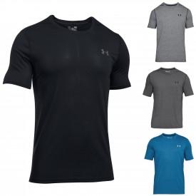Tee shirt Threadborne Fitted - Under Armour 1289588