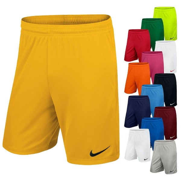 Short Park II Nike