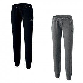 Pantalon Sweat élastiqué Graffic 5-C Femme