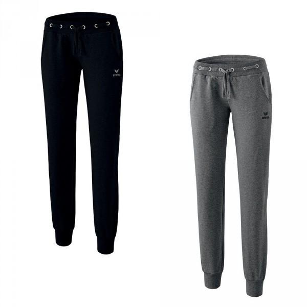 Pantalon Sweat élastiqué Graffic 5-C Femme Erima