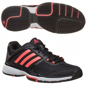 Chaussures de tennis Barricade Club Women - Adidas AQ2392