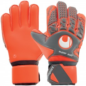 Gants Aerored Supersoft