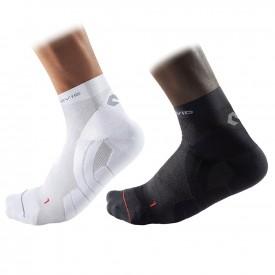 Chaussettes courtes Sports-Co Active (par paire) - Mc David 8835