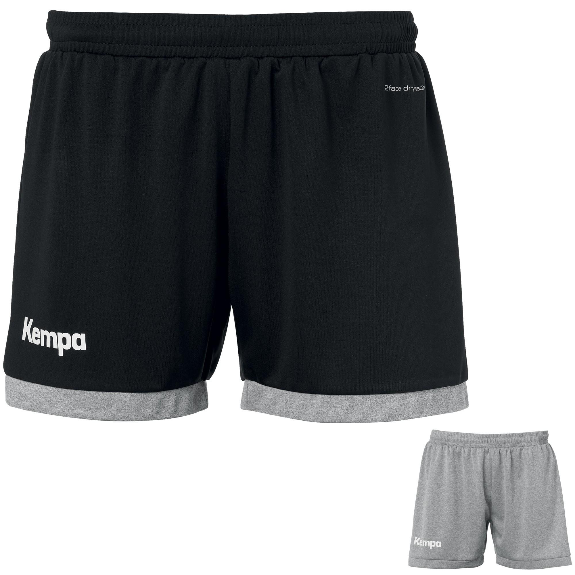 Kempa Core 2.0 Shorts Femme