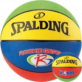 Ballon NBA Rookie Gear Jr - Spalding 3001595011515