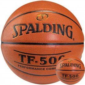 Ballon TF 500 Spalding